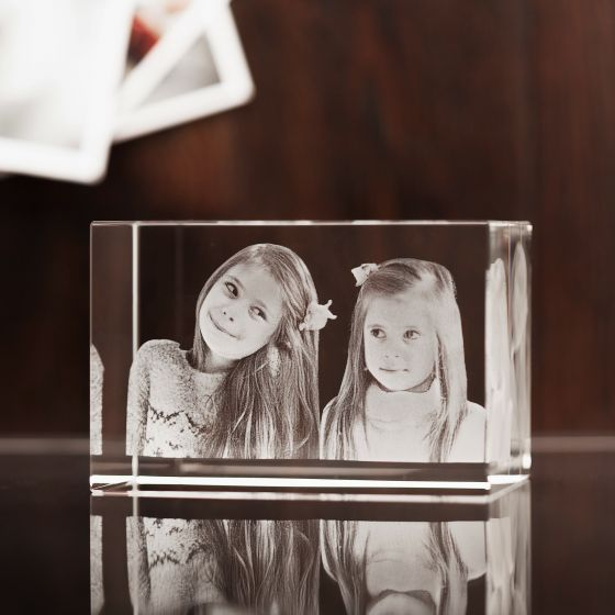 3D photo crystal medium