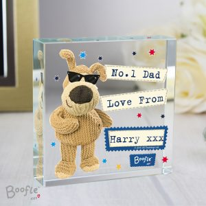 Personalised Father's Day Gift