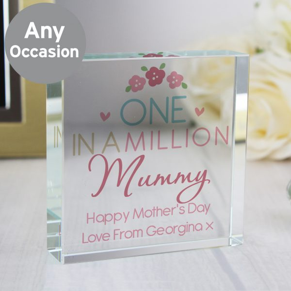 Personalised One in a Million Keepsake Token