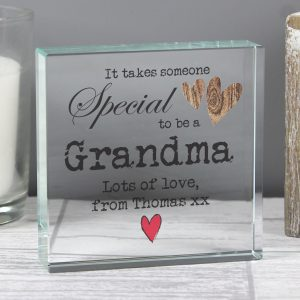 Someone Special Personalised Keepsake Gift