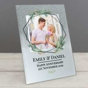 Instragram Glitter Photo Frame