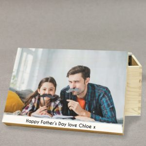Wooden Photo Gifts