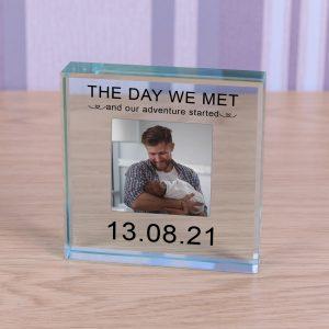 Glass Token - The Day We Met